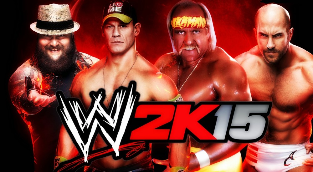 WWE_2K15