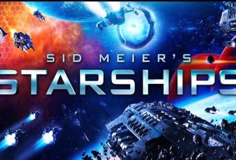 Το Sid Meier's Starships κυκλοφορεί το Μάρτιο!