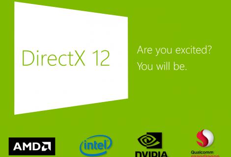 Το DirectX 12 δεν θα απαιτεί νέα κάρτα γραφικών (στο... περίπου)!