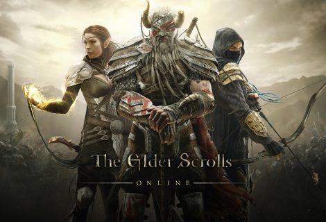 Elder Scrolls Online: Tamriel Unlimited. One trailer to rule them all!