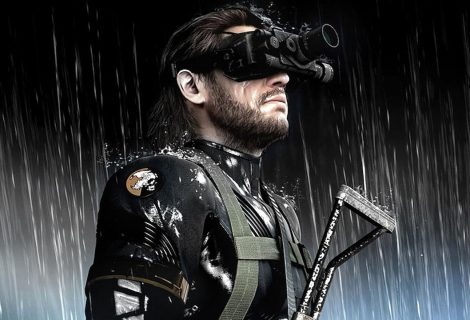 Mod προσθέτει first-person mode, στο Metal Gear Solid V: Ground Zeroes!