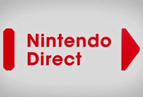 Νέο Nintendo Direct, την 1η Σεπτέμβρη