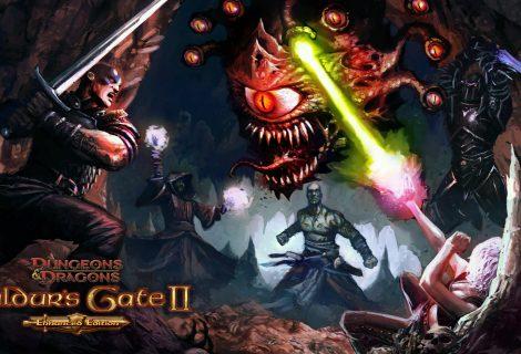 Επιτέλους, νέο Baldur's Gate!