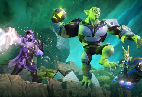 Νέοι «κακοί» στο Disney Infinity 2.0