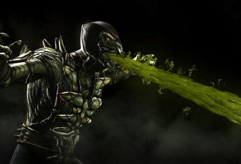 Ο αδίστακτος Reptile επιστρέφει στο Mortal Kombat X (video)!
