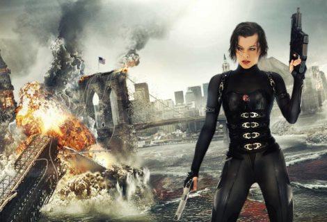 Τον Αύγουστο ξεκινούν τα γυρίσματα του Resident Evil: The Final Chapter!