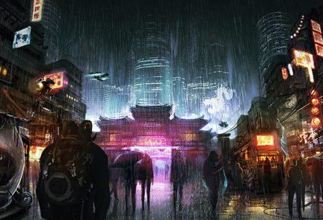 1.000% η χρηματοδότηση του Shadowrun: Hong Kong!