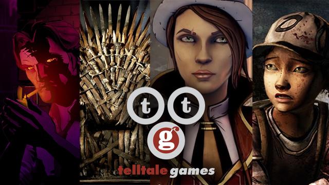 H TellTale Games ετοιμάζει νέο, πρωτότυπο παιχνίδι
