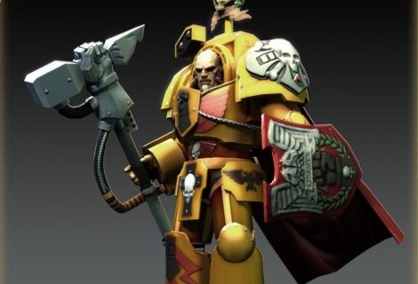 Πρώτες ματιές στο ΜΟΒΑ Warhammer 40K Dark Nexus Arena!