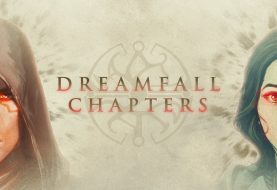 Κυκλοφορεί το Dreamfall Chapters Book Two: Rebels!