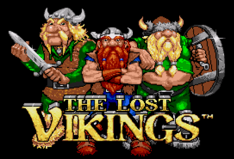 Lost Vikings, μετά από 23 χρόνια, στο Heroes of the Storm