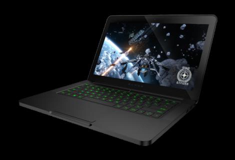Νέο Razer Blade. To gaming laptop-όνειρο για κάθε high-end gamer!