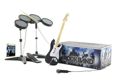 Ετοιμάζεται νέο Rock Band για Xbox One και PS4;