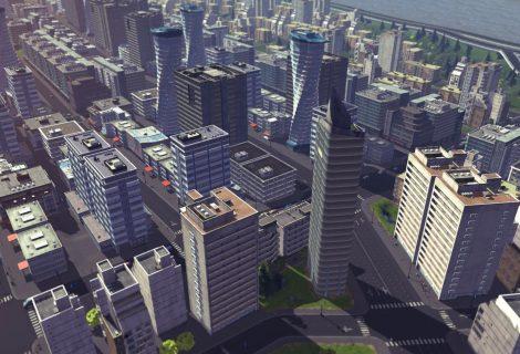 Τεράστια επιτυχία για το Cities: Skylines, με 250.000 αντίτυπα σε 24 ώρες!