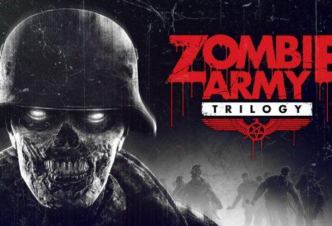 Zombie Army Trilogy στις 6/3 και το κυνήγι των Νazi-zombies ξεκινά!
