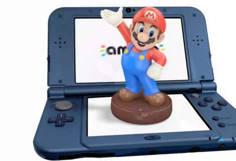 Τρελές πωλήσεις για Amiibos και New 3DS!