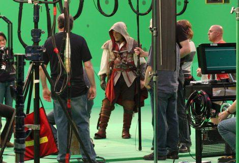 H ταινία Assassin's Creed ξεκινάει επίσημα