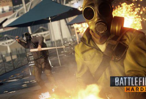 DDoS επίθεση στο Battlefield Hardline γονατίζει τους Xbox One servers!
