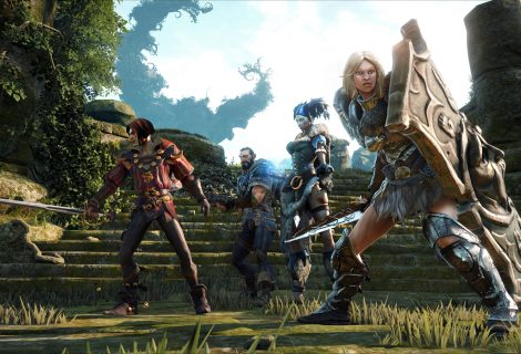 To Fable Legends θα είναι free-to-play!
