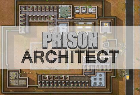 Prison Architect- 2 εκ. πωληθέντα αντίτυπα