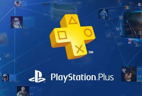 Δωρεάν PlayStation Plus για το Σαββατοκύριακο!