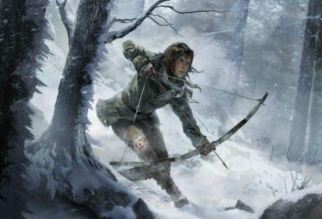Νέες πληροφορίες για το Rise of the Tomb Raider!