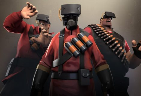 H Valve και το SteamVR στη GDC