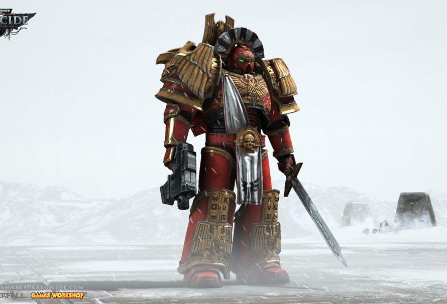 Το Warhammer 40K: Regicide είναι το πιο cool chess game ever!