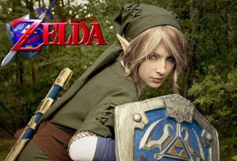 Το Netflix ετοιμάζει τηλεοπτική σειρά Zelda;