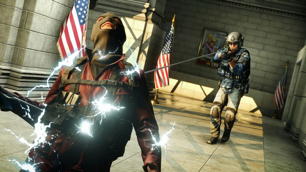 Battlefield Hardline 7