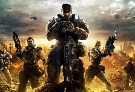 Gears of War Remastered στο Xbox One; Όχι… αλλά νέο Gears στην E3!