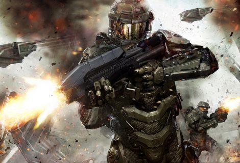 Το Halo franchise ξεπερνάει τα 65 εκατομμύρια copies!