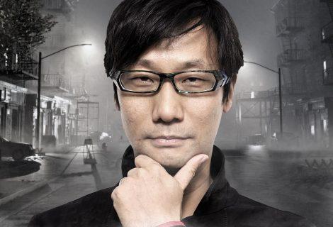 Η Konami δεν άφησε τον Hideo να πάρει το βραβείο του