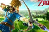 Legend of Zelda Wii U