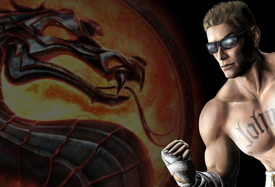 Κι ο Johnny Cage στο roster των μαχητών του Mortal Kombat X!