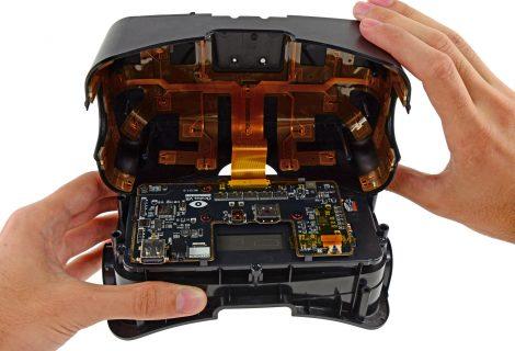 To Oculus Rift επιβεβαιώνει το 2160 Χ 1200
