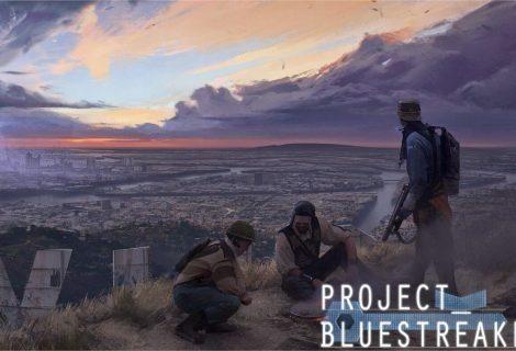 Πρώτες ματιές στο Project Bluestreak, το νέο game του Cliff Bleszinski!