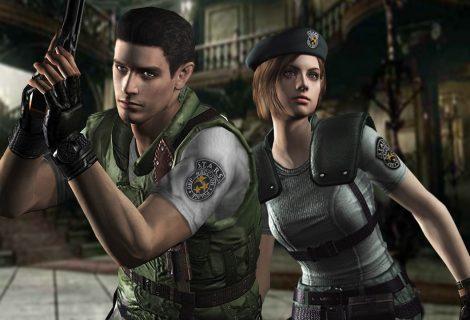 Resident Evil HD Remaster – Δυο ματιές στο παρελθόν!