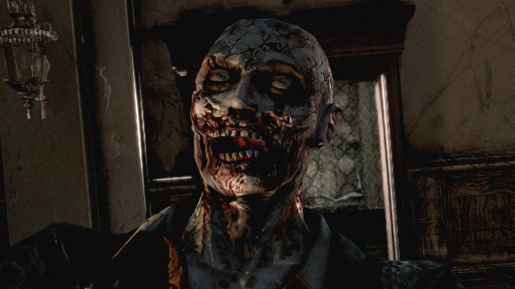 Resident Evil HD (4)