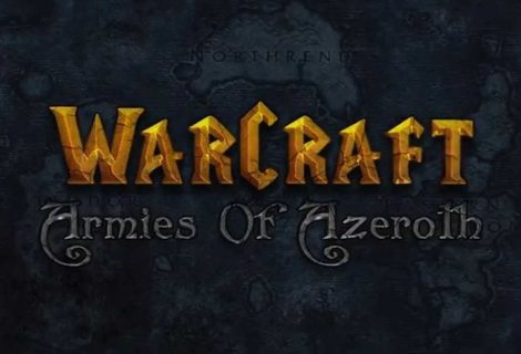 Warcraft: Armies of Azeroth. Το mod που ζωντανεύει ξανά το Warcraft 3!