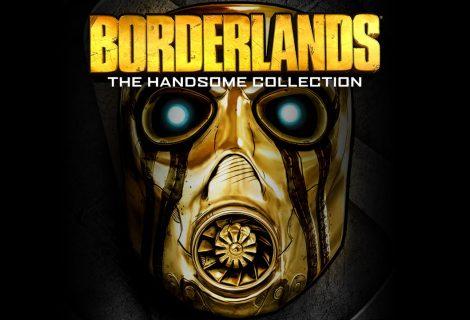 16GB το patch για το νέο Borderlands!