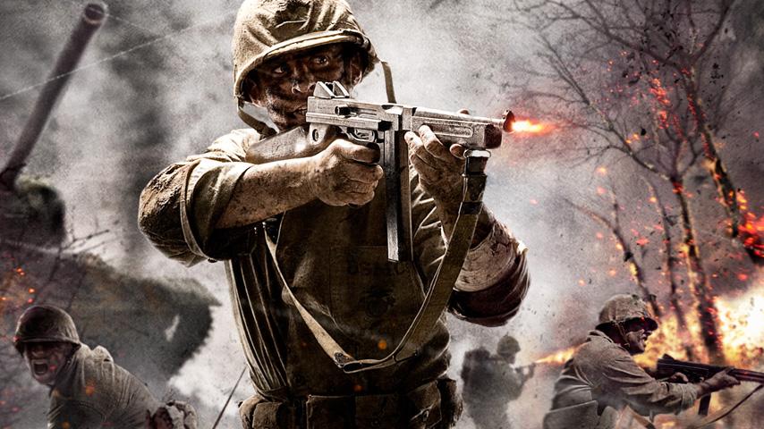 Επόμενη στάση… Κορέα, για το Call of Duty του 2021;