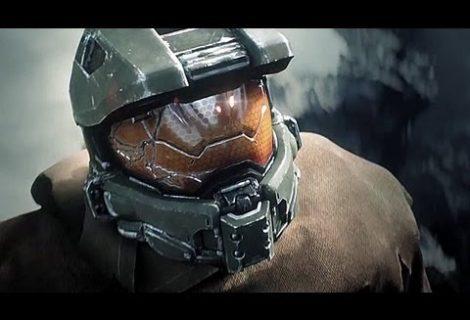 Νέα διαφήμιση του Halo 5
