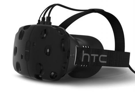 Valve και HTC συνεργάζονται για το Vive