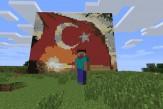 minecraf turkey