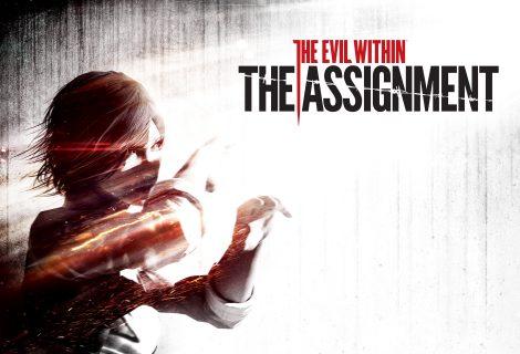 Κυκλοφόρησε το Evil Within: The Assignment