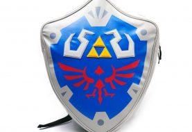 Τσάντα πλάτης Hylian Shield