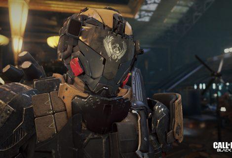 """Το CoD: Black Ops III αποκαλύπτεται με απίστευτο trailer που τα """"σπάει""""!"""