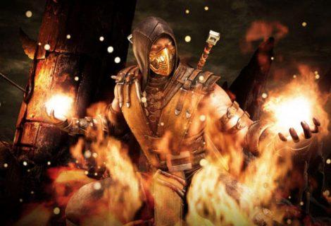 Mortal Kombat X launch trailer και τα μυαλά στα κάγκελα (...ή οπουδήποτε αλλού)!