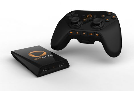 H cloud gaming υπηρεσία OnLive κλείνει και τμήμα της περνάει στη Sony!